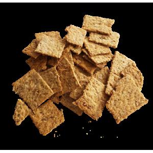 Crackers romarin (100g)