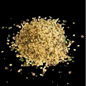 Chanvrasio épicé sans sel (125g)