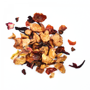 Infusion fruits rouges (100g)
