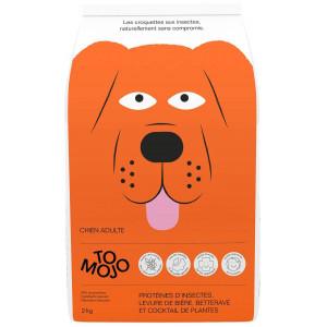 Croquettes pour chien (2 kg)