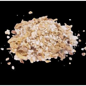 Risotto aux champignons (250g)