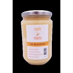 Miel de printemps (1 kg)