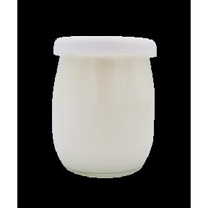 Yaourt de chèvre nature (125g)