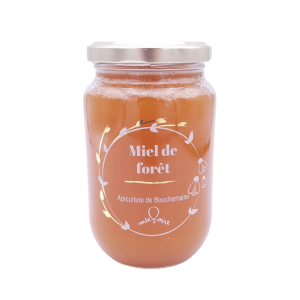 Miel de forêt (500g)