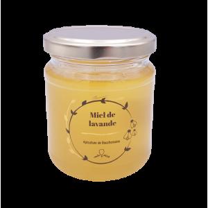 Miel de lavande (250g)