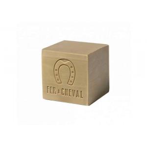 Gros savon de Marseille en cube (600g)