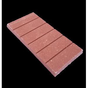 Tablette de chocolat au lait sarrasin soufflé (70g)