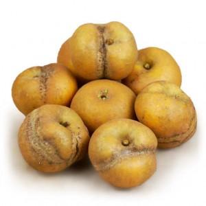 Pomme patte de loup (1 kg)