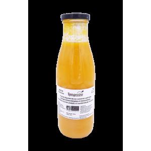 Soupe de potimarron (75 cl)