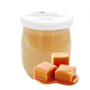 Crème dessert caramel au beurre salé (125g)