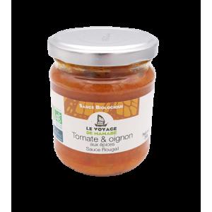 Sauce rougail (200g)