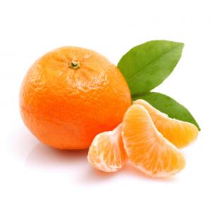Mandarines ortaniques - à jus (1 kg)