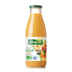 Jus Multifruit (75cl)