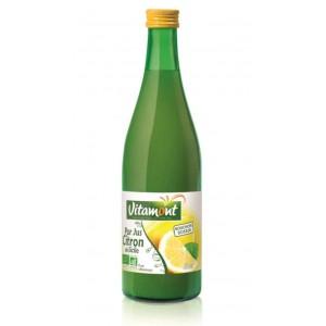 Jus de citron (50cL)