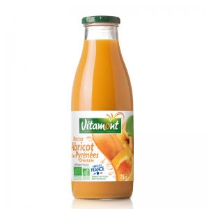 Nectar abricot (75cl)