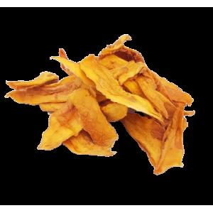 Mangues séchées (100g)