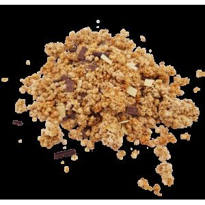 Krounchy aux 3 chocolats (380g)