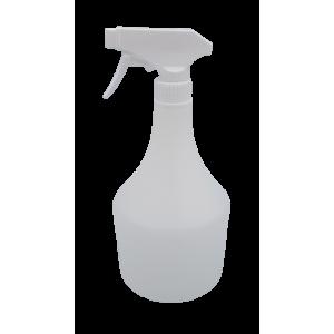 Flacon pulvérisateur vide réutilisable (1 L)