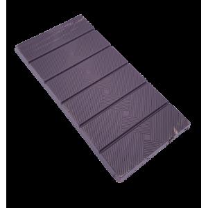 Tablette de chocolat noir 72%, Thé Earl Grey (70g)