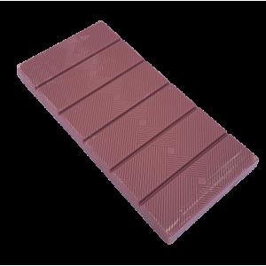 Tablette de chocolat au lait 37% (70g)