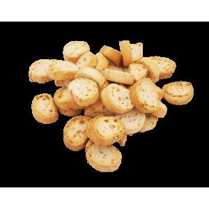 Croûtons à l'ail (75 g)