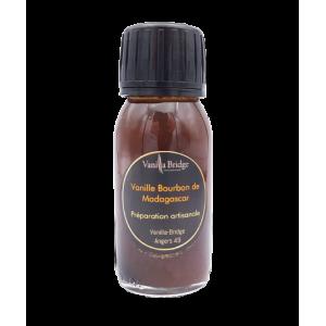 Extrait de vanille (60 ml)