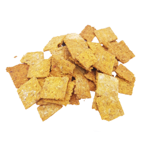 Crackers coco/curry (100g)