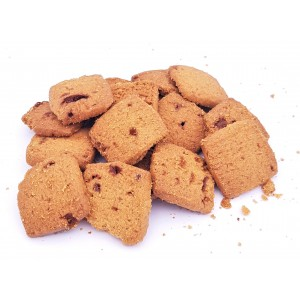 P'tits biscuits au caramel au beurre salé (100g)