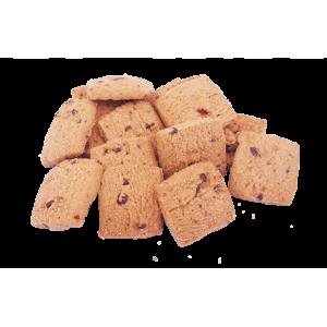 P'tits biscuits au chocolat et fleur de sel (100g)