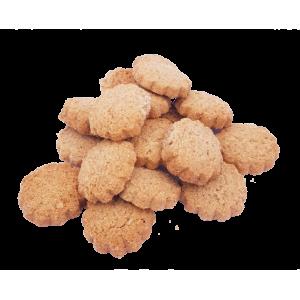 P'tits biscuits au sarrasin sans gluten (100g)