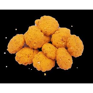 P'tits biscuits apéro tomate-sésame (100g)