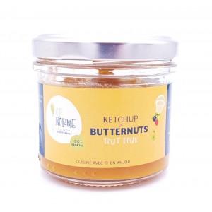 Ketchup de butternut (90g)