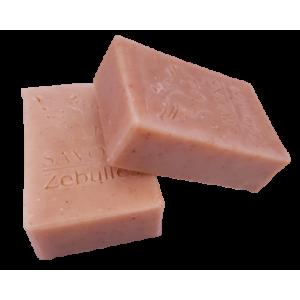 Savon exfoliant doux (100g)