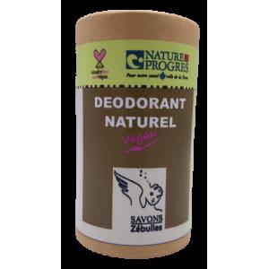 Déodorant naturel et local (60g)