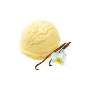 Glace vanille gousse bourbon bio (200g)