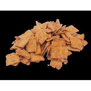 Crackers au piment d'Espelette (100g)