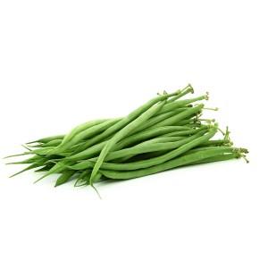 Haricots verts frais (250g)