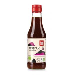 Sauce soja teriyaki (250 ml)