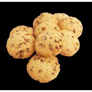Cookies aux pépites de chocolat (180g)