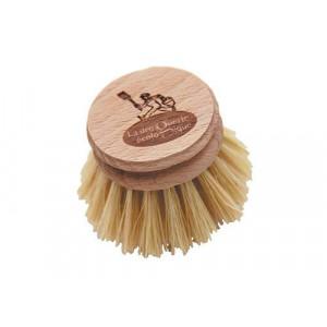 Recharge brosse à vaisselle fibre