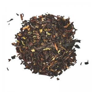 Thé noir Darjeeling Ambootia (100g)