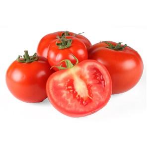 Tomates rondes (600g env.)