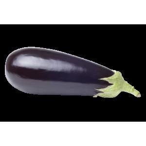 Aubergine (500g env.)