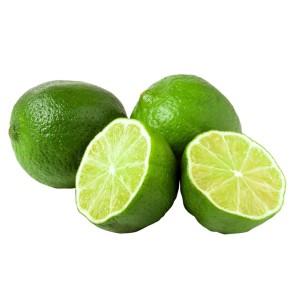 Citron vert lime x4 (250g env.)