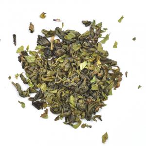 Thé vert menthe (100g)