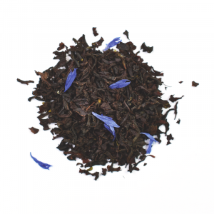 Thé noir Earl Grey (100g)