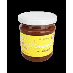Caramel au beurre salé chocolat (200g)