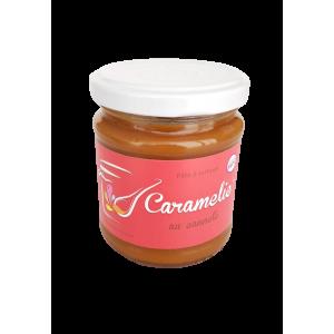 Caramel au beurre salé cannelé (200g)