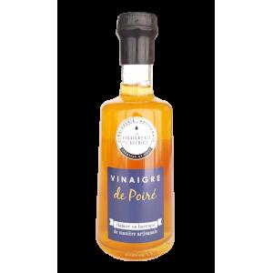 Vinaigre de poiré (25cl)