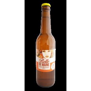 Bière blonde IPA Belle de Maine (50cl)
